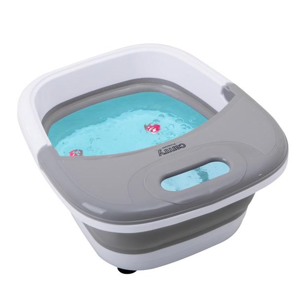 Camry CR2174 összecsukható lábpezsgőfürdő - 4