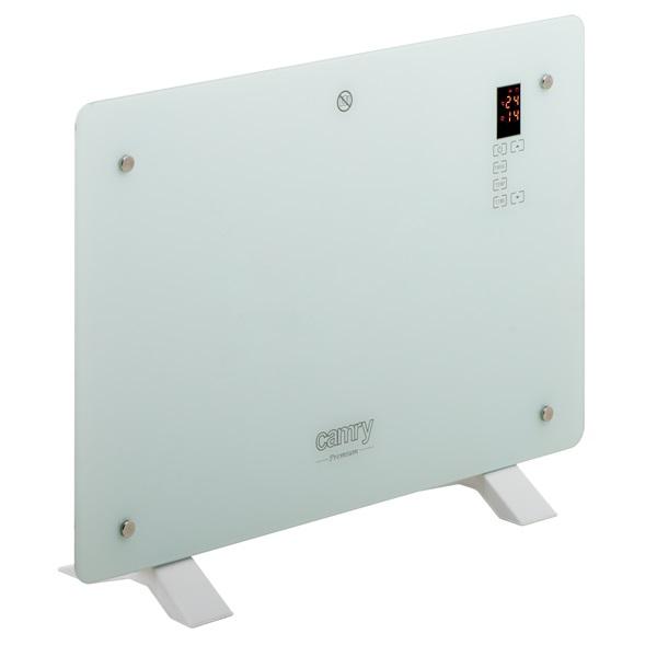 Camry CR7721 LCD kijelzős üveg hősugárzó - 1
