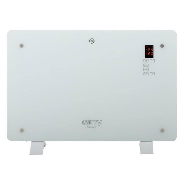 Camry CR7721 LCD kijelzős üveg hősugárzó - 2