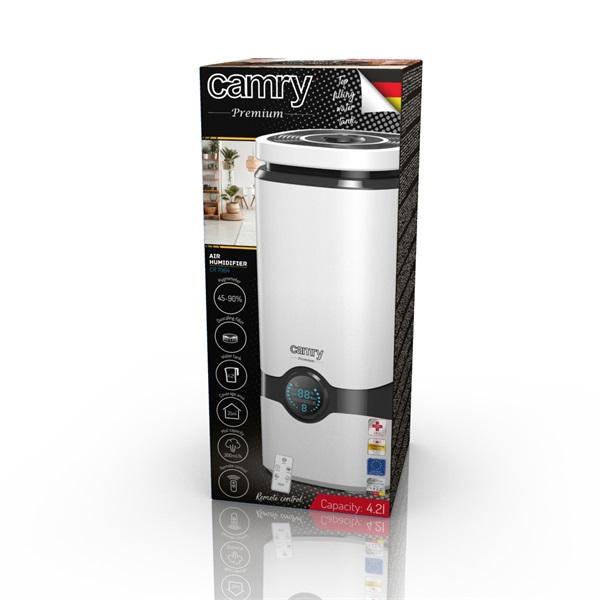 Camry CR7964 4,2l ultrahangos párásító - 1