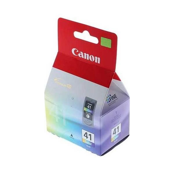 Canon CL-41 színes tintapatron - 1