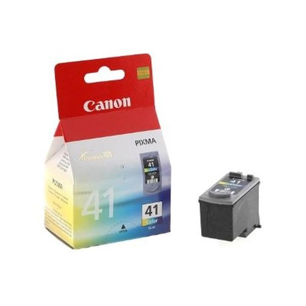 Canon CL-41 színes tintapatron - 2