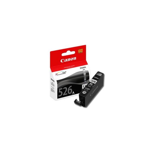 Canon CLI-526Bk fekete tintapatron - 1