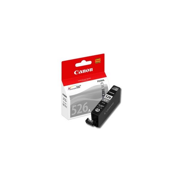 Canon CLI-526Gy szürke tintapatron - 1