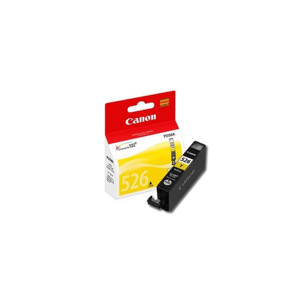 Canon CLI-526Y sárga tintapatron - 1