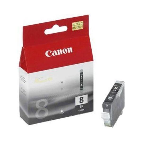Canon CLI-8Bk fekete tintapatron - 1