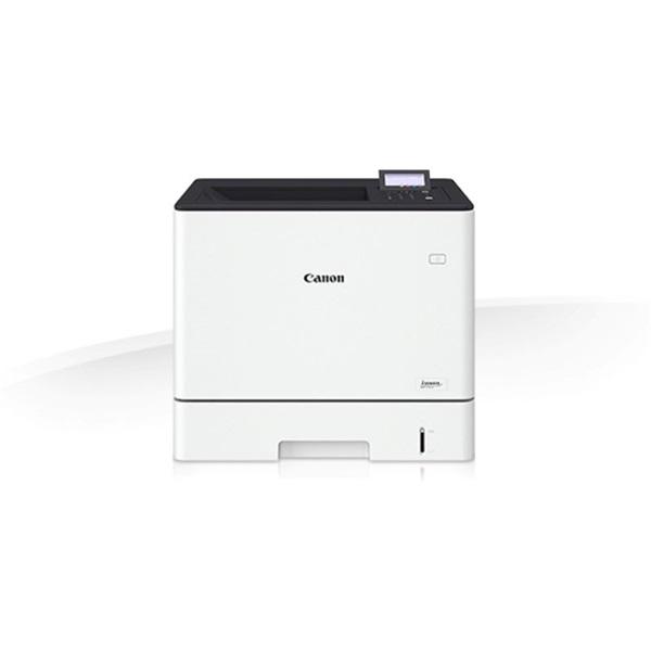 Canon i-SENSYS LBP712Cx színes lézer nyomtató - 2