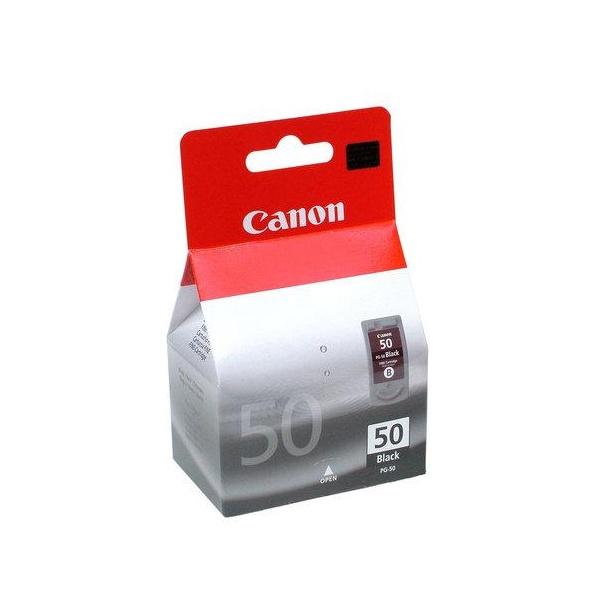 Canon PG-50 fekete tintapatron - 1