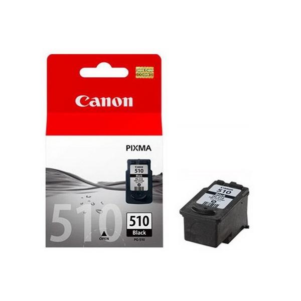 Canon PG-510 fekete tintapatron - 1