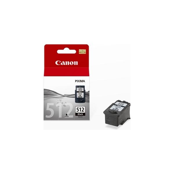 Canon PG-512 fekete tintapatron - 1