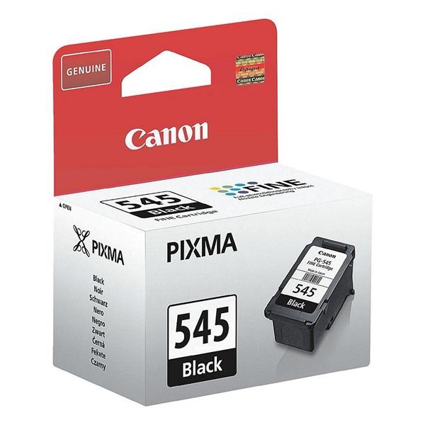 Canon PG-545Bk fekete tintapatron - 1