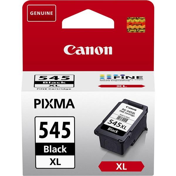 Canon PG-545XL Bk fekete tintapatron - 1