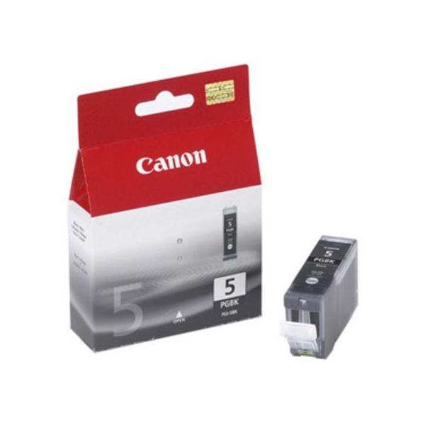 Canon PGI-5Bk fekete tintapatron - 1