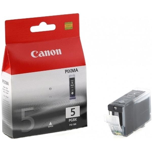 Canon PGI-5Bk fekete tintapatron - 2