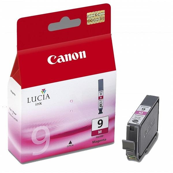 Canon PGI-9M magenta - 1