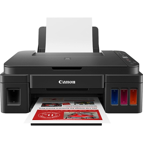 Canon Pixma G3411 tintasugaras multifunkciós nyomtató - 2