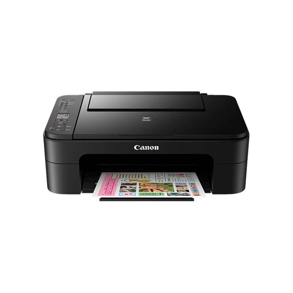 Canon Pixma TS3150 tintasugaras multifunkciós nyomtató - 3