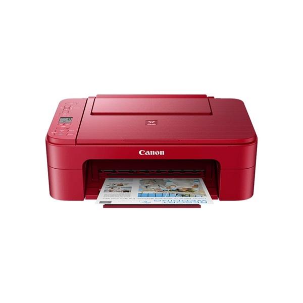 Canon Pixma TS3352 tintasugaras multifunkciós nyomtató - 3
