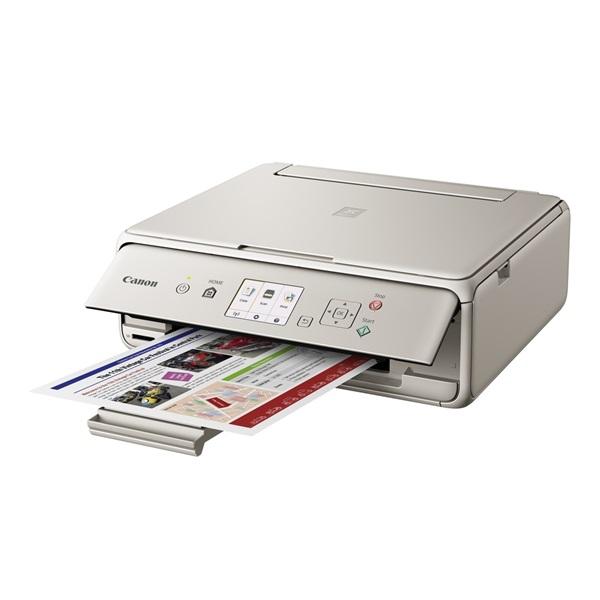 Canon Pixma TS5053 tintasugaras multifunkciós nyomtató - 2
