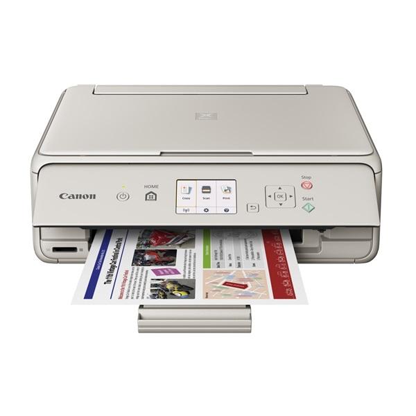 Canon Pixma TS5053 tintasugaras multifunkciós nyomtató - 4