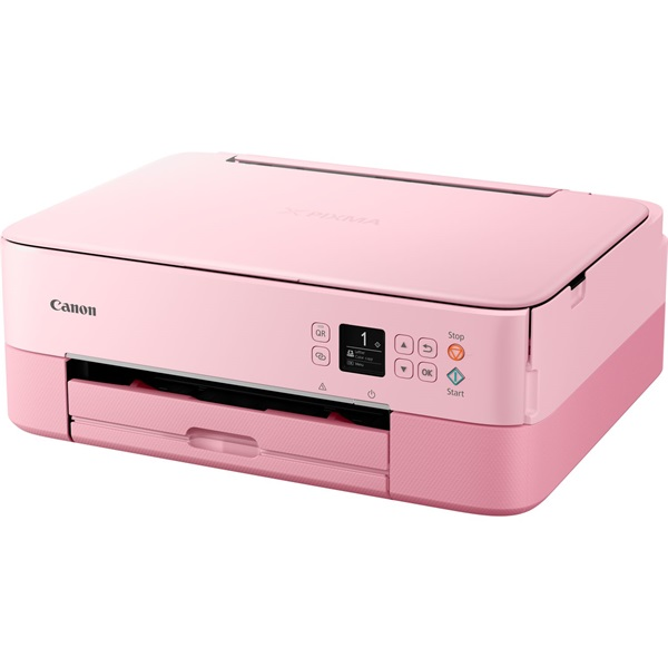 Canon Pixma TS5352 tintasugaras multifunkciós nyomtató - 3