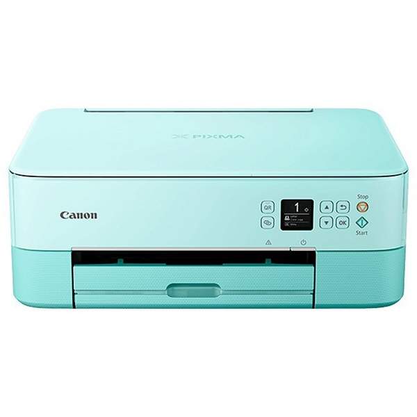 Canon Pixma TS5353 tintasugaras multifunkciós nyomtató - 1