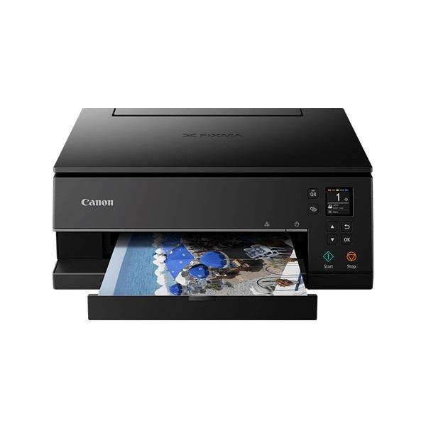 Canon Pixma TS6350 tintasugaras multifunkcionális nyomtató - 2
