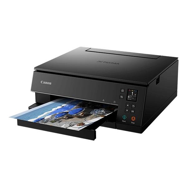 Canon Pixma TS6350 tintasugaras multifunkcionális nyomtató - 3