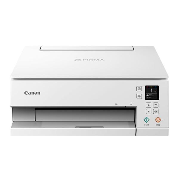 Canon Pixma TS6351 tintasugaras multifunkcionális nyomtató - 1