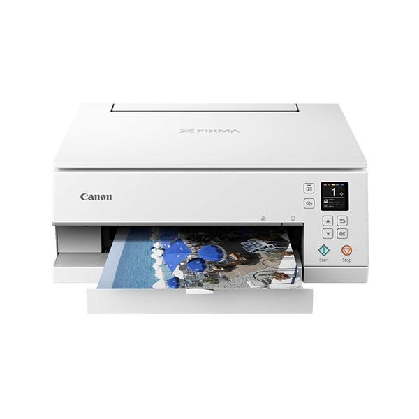 Canon Pixma TS6351 tintasugaras multifunkcionális nyomtató - 2