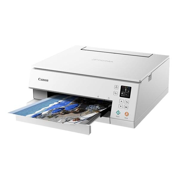 Canon Pixma TS6351 tintasugaras multifunkcionális nyomtató - 3