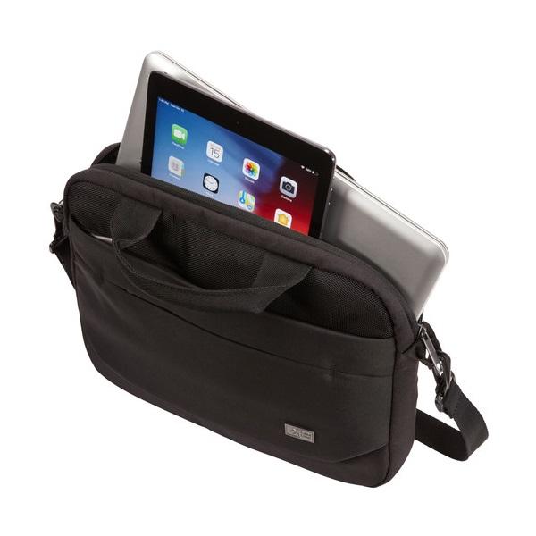 Case Logic 3203984 ADVA-111 11,6 fekete notebook táska - 4