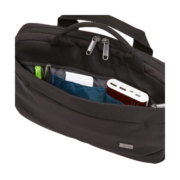 Case Logic 3203984 ADVA-111 11,6 fekete notebook táska - 5