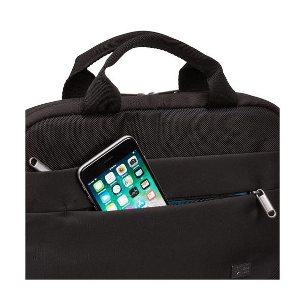 Case Logic 3203984 ADVA-111 11,6 fekete notebook táska - 6