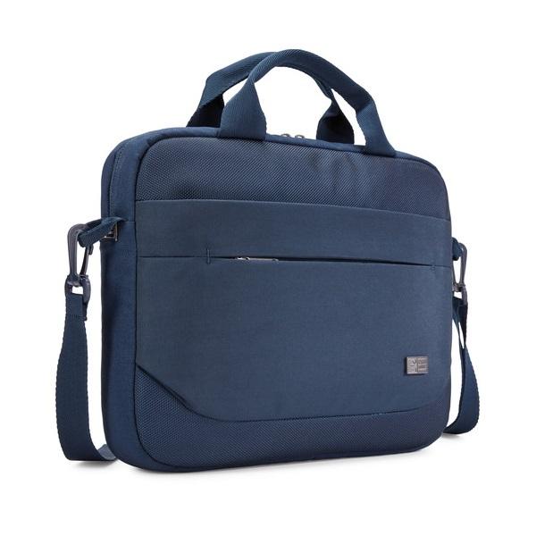 Case Logic 3203985 ADVA-111 11,6 sötétkék notebook táska - 1
