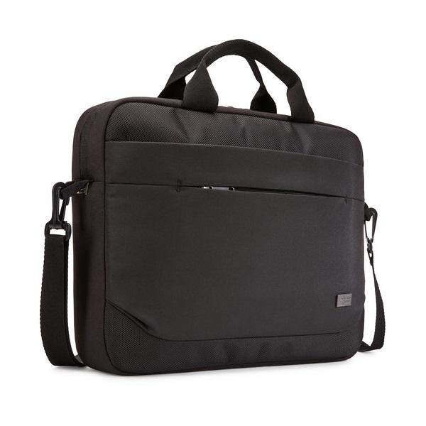 Case Logic 3203986 ADVA-114 14 fekete notebook táska - 1