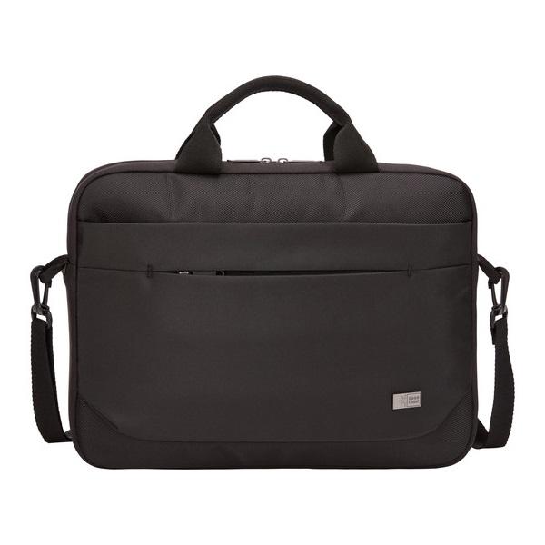 Case Logic 3203986 ADVA-114 14 fekete notebook táska - 3