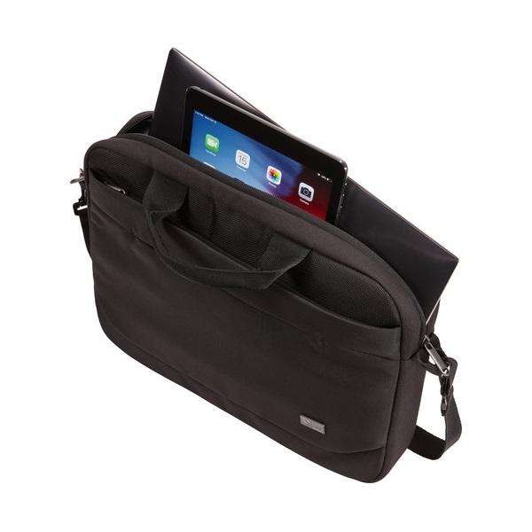 Case Logic 3203986 ADVA-114 14 fekete notebook táska - 4