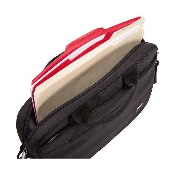 Case Logic 3203986 ADVA-114 14 fekete notebook táska - 6