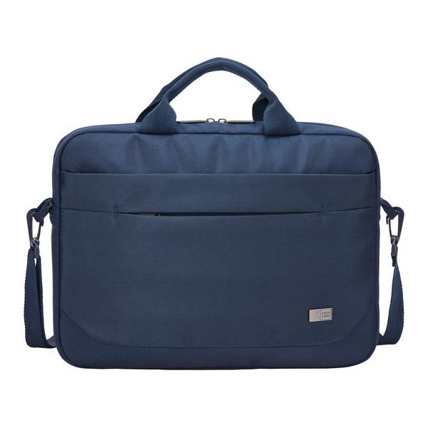 Case Logic 3203987 ADVA-114 14 sötétkék notebook táska - 3