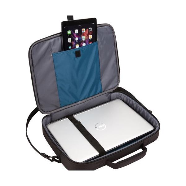 Case Logic 3203990 ADVB-116 15,6 fekete notebook táska - 4