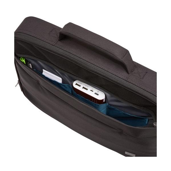 Case Logic 3203990 ADVB-116 15,6 fekete notebook táska - 5