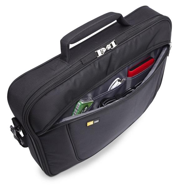 Case Logic ANC-317 17 fekete notebook táska - 4