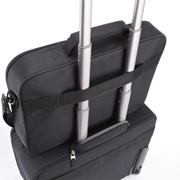 Case Logic ANC-317 17 fekete notebook táska - 6