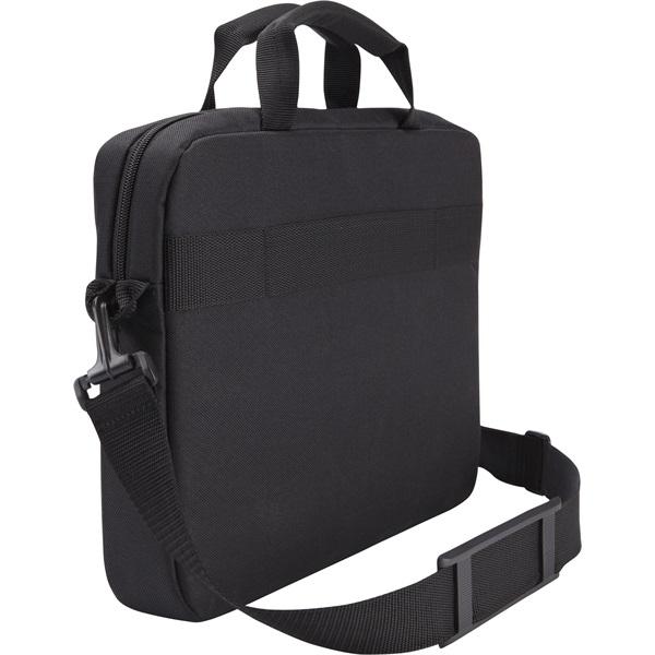 Case Logic AUA-314K 14 fekete notebook táska - 2