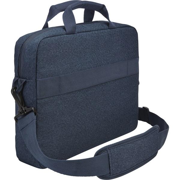 Case Logic HUXA-113B Huxton 13 kék notebook táska - 4
