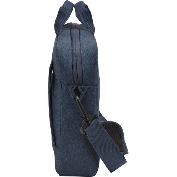 Case Logic HUXA-113B Huxton 13 kék notebook táska - 5