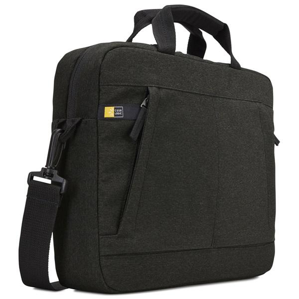 Case Logic HUXA-113K Huxton 13 fekete notebook táska - 1