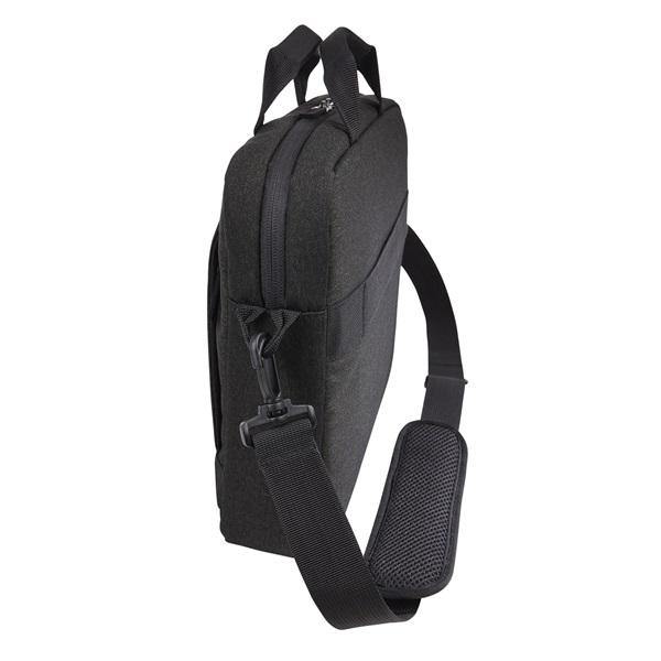 Case Logic HUXA-113K Huxton 13 fekete notebook táska - 10