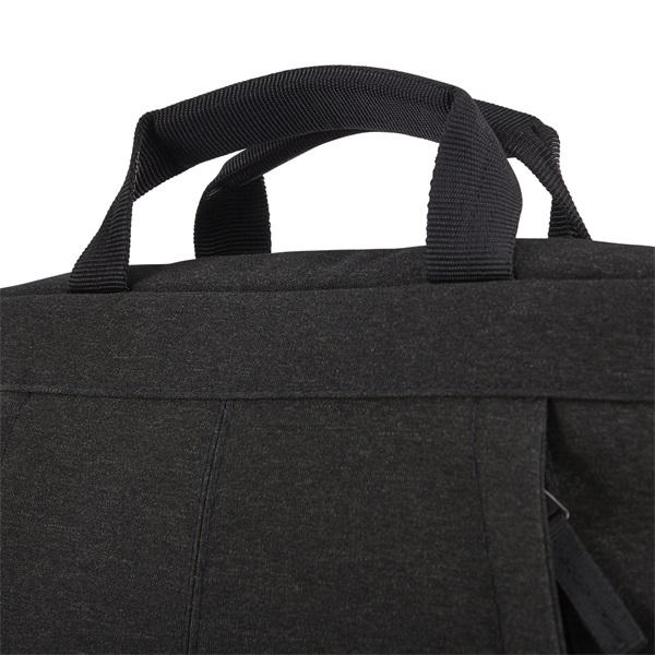 Case Logic HUXA-113K Huxton 13 fekete notebook táska - 11